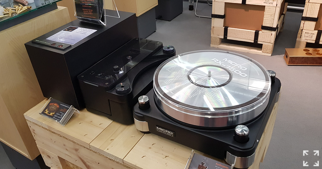 Picture Gallery - Esoteric Audio South Africa